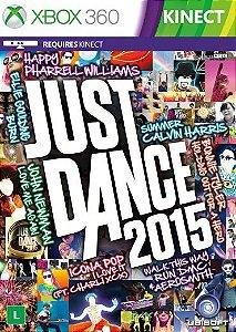 Jogo Just Dance 2015 - X360