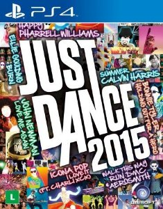 Jogo Just Dance 2015 - Ps4 - PlayStation 4