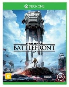 jogo Star Wars Battlefront - Xbox One