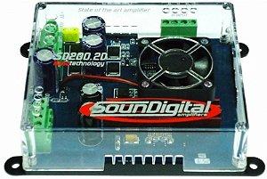 Módulo Soundigital SD200.2d