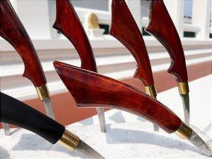 Knife (faca) para enxertia, importada da Tailândia