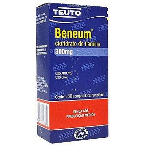 Comprimido de Beneum - Vitamina B