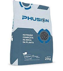 Fertilizante Phusion 25 Kg - Enraizamento / Floração