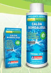 Calda Bordalesa - 100ml