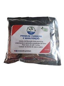 Premium Floração e Manutenção - 50 ml