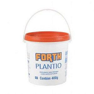Rosa do Deserto - Fertilizante Forth Plantio 400 Gr -FRACIONADO