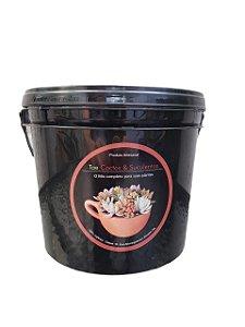 Adubo Orgânico TAE CACTOS E SUCULENTAS - 1kg
