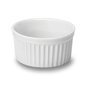 Forma Canelada Ramequim 200 ml Ø 10 x 5 cm | Geni Porcelanas