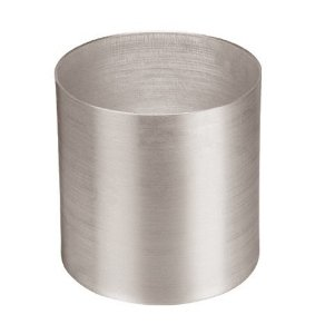 Canudo de Alumínio para Molho Hotel Ø 18 x 24 cm - 6,2 Litros