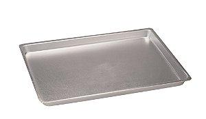 Assadeira de Alumínio para Padaria 63 x 43 x 4 cm