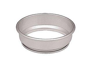 Aro de Alumínio 8 cm para Coador Tripé