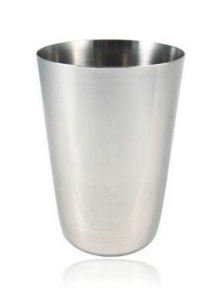 Coqueteleira Boston Aço Inox 540 ml