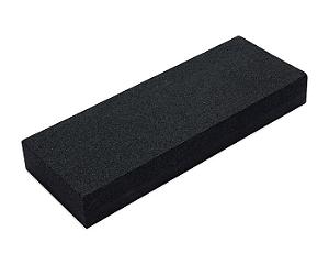 Pedra para Afiar Dupla Face 20 cm | Mundial