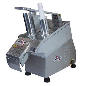 Processador de Alimentos Inox Diâmetro 203 mm | Skymsen