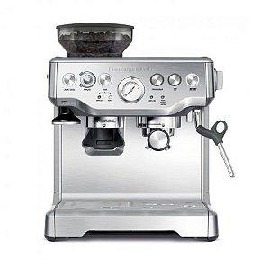 Cafeteira Express Pro Com Moedor de Café | Tramontina by Breville