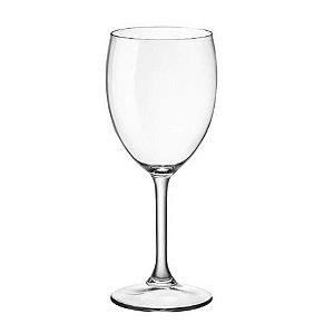 Taça Merlot Vidro Temperado 310 ml (Caixa com 12) | Vicrila