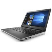 Dell Notebook Vostro 14 3468 Intel Core i3 6006U Dual Core 2.0GHz, Tela 14pol., 4GB RAM, 500GB HD, DVD-RW, Wi-Fi, BT 4.0, Win10 Pro