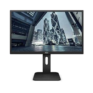 Monitor AOC 18,5 LED 9P1E WIDE VGA/DP/HDMI/Vesa/Pivot/