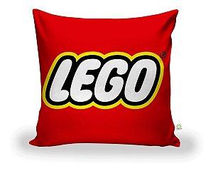 Capa De Almofada Lego Decoração ALI-60