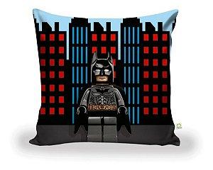 Capa De Almofada Batman Lego Decoração ALI-67