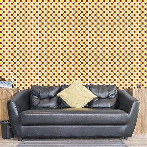 Adesivo Papel De Parede Abstratos Fullhd PPAB-34