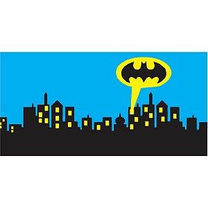 Painel em Lona Batman Cute 01