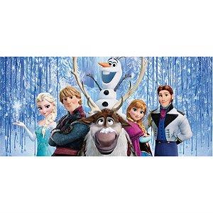 Painel em Lona Frozen 01