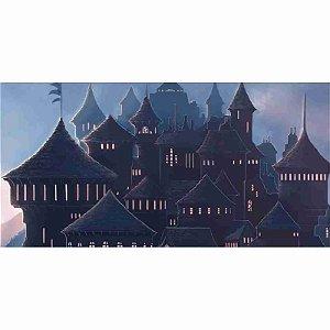 Painel em Lona Harry Potter 01