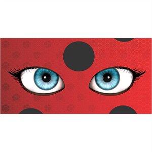 Painel em Lona Ladybug 05