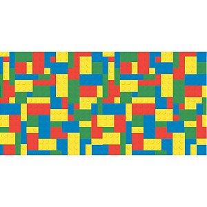 Painel em Lona Lego 01