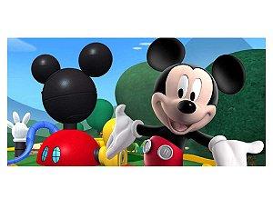 Festa em Lona Mickey 01