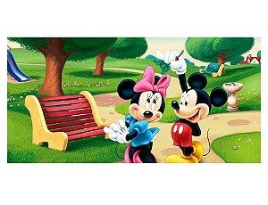 Festa em Lona Mickey 06