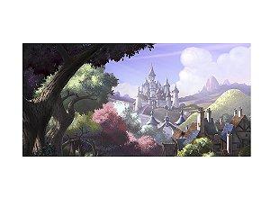 Painel em Lona Princesa Sofia 04