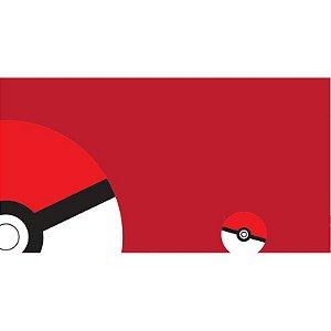Painel em Lona Pokemon 02