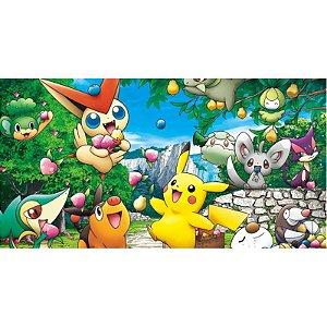 Painel em Lona Pokemon 04