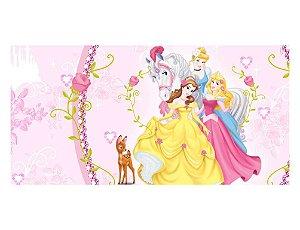 Painel em Lona Princesas Disney 04