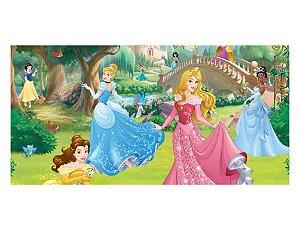 Painel em Lona Princesas Disney 05
