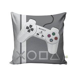 Capa de Almofada Controle Playstation 1 Esquerdo