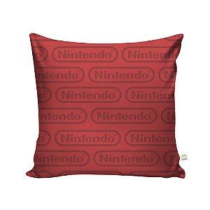 Capa de Almofada Nintendo GA006