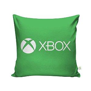 Capa de Almofada Logo Xbox