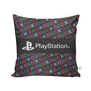 Capa de Almofada PlayStation GA021
