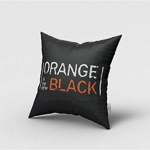 Capa de Almofada Série Orange Is The New Black SE 005