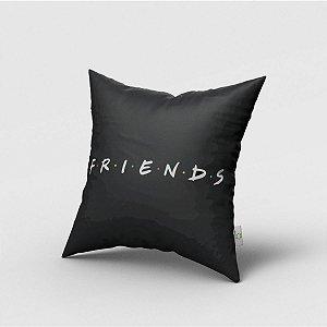Capa de Almofada Série Friends SE 020