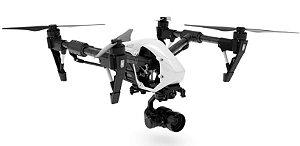 DJI Inspire 1 PRO Zenmuse X5 - Pronto para Voar