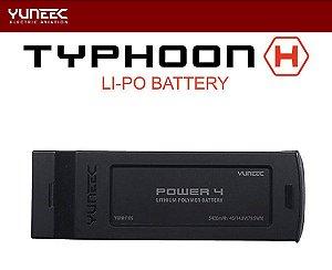 Bateria Yuneec Typhoon H e Typhoon H RealSense