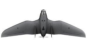 Asa RVJET Flying Wing -  Ideal para projetos DIY FPV Long Range Mapeamento - Aeronave Avançada