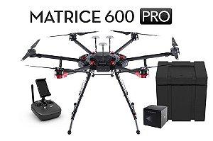 DJI Matrice 600 Pro - Hexacóptero Profissional Payload até 6kg