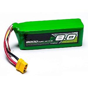 Bateria de Voo Adicional - Aeronave E384
