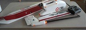E384 - Fuselagem Sobressalente