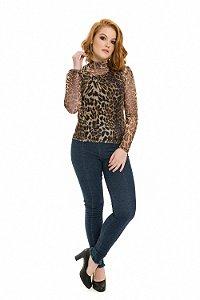 Calça Jeans Skinny |Calça| Coleteria